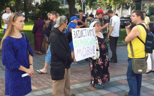 Могу себе позволить: русскоязычный автор эмоционально высказался о языковом вопросе