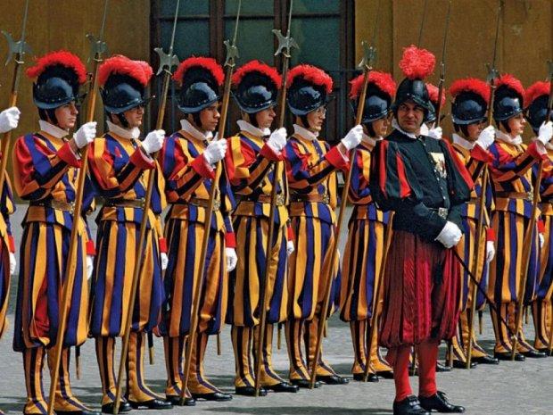 Туреччина образилася на Папу Римського за слова про геноцид вірмен