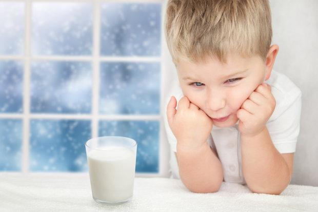 Медики усомнились в полезности молока и вот почему