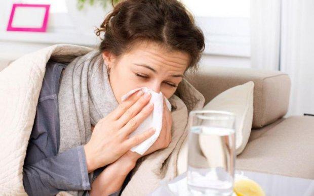 Жодних ускладнень! Ці прості засоби швидко проженуть застуду