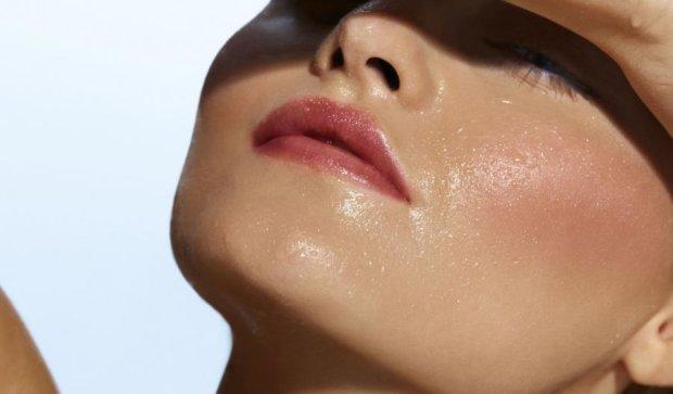 Як позбутися зайвого блиску обличчя
