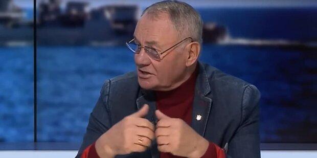 Володимир Яворівський, скріншот: Youtube