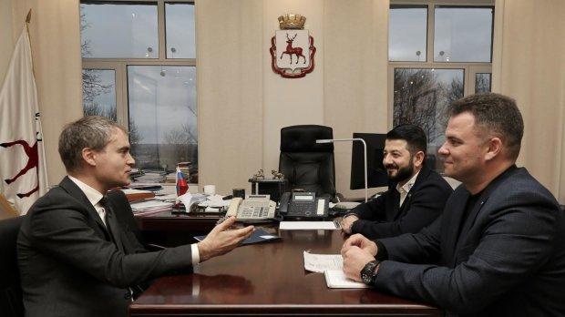 """Суддю із """"Розсміши коміка"""" внесли до бази """"Миротворця"""": підтримував окупантів і Путіна"""