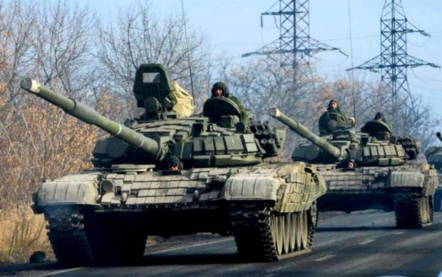 Бойовики в паніці: українські танки вже в 15 хвилинах від центру Донецька