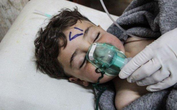Сирия усугубит проблемы Украины