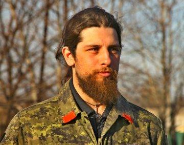 Кіборги на суді впізнали бойовика Лусваргі: воював за Путіна, монастир не врятує
