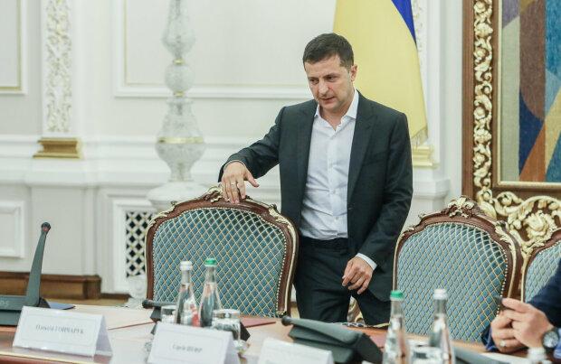 Владимир Зеленский, KyivPost