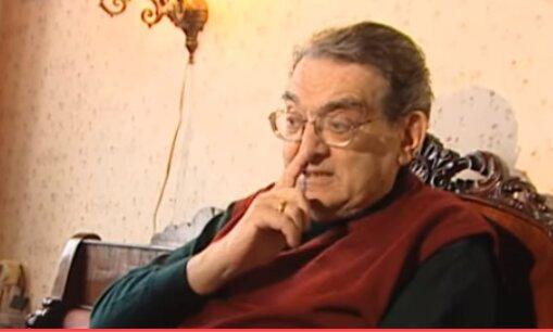 Пішла легенда — помер знаменитий драматург і сценарист