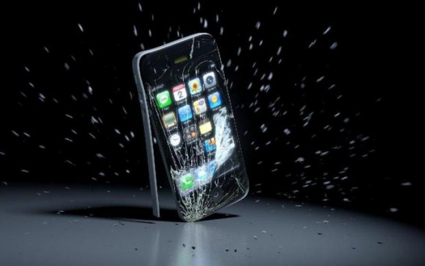 Телефони майбутнього стануть невразливими