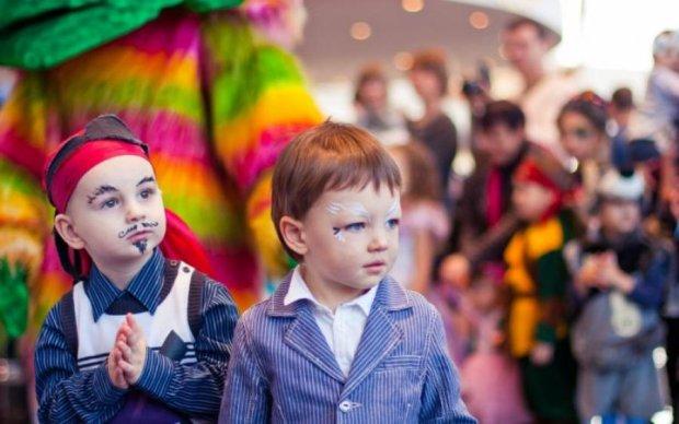 Детские новогодние костюмы, которые дети не простят родителям
