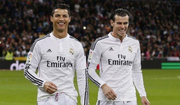 """""""Реал"""" має найдорожчий у світі склад"""