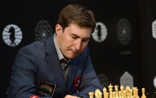Шахіст-зрадник висловив ставлення до української мови