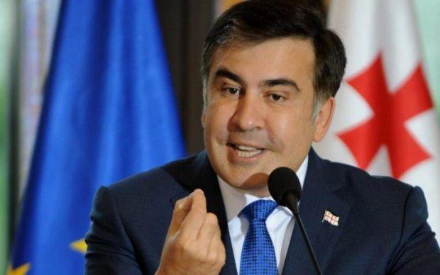 Соскучились: Грузия вернет Саакашвили любой ценой