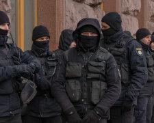 Київські поліцейські, фото - Информатор