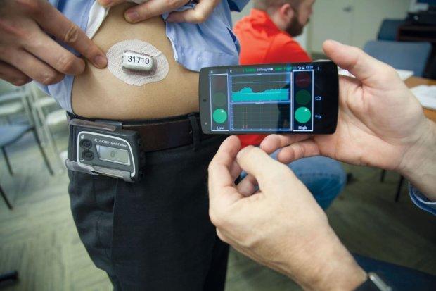 Новый гаджет облегчит жизнь диабетикам