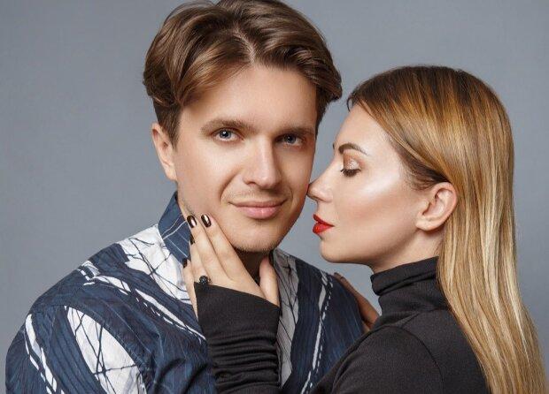 Анатолий Анатолич с женой, фото с Instagram