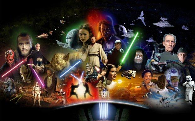 """Создатели """"Игры престолов"""" приготовили крутой сюрприз фанатам """"Звездных войн"""""""
