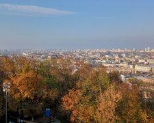 Погода в Украине, фото: FromUA.NEWS