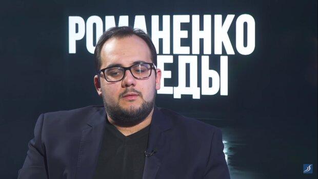 Ілля Куса, експерт Українського інституту майбутнього