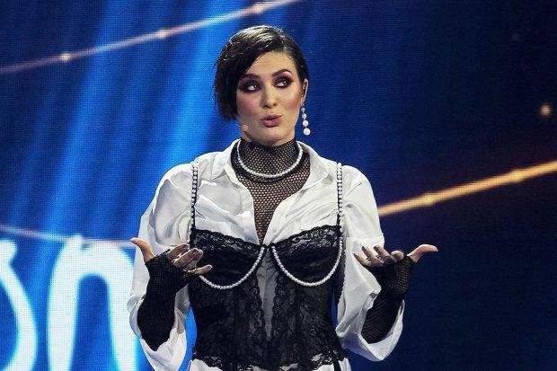 MARUV не будет представлять Украину на Евровидении 2019