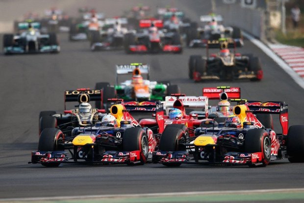 Райкконен провел самый быстрый круг в истории Формулы 1
