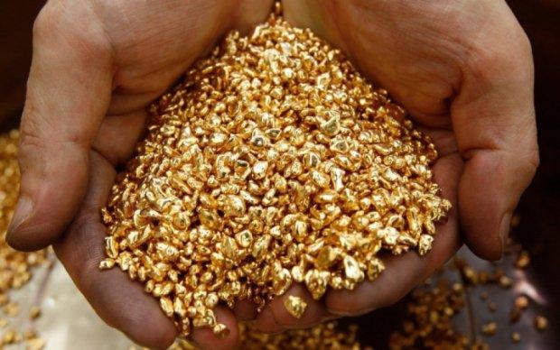 В Китае нашли крупнейший в истории золотой рудник