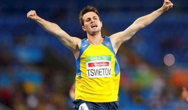 Украина продолжает покорять Паралимпийские игры