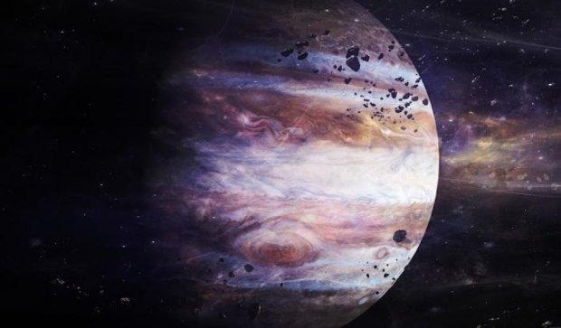 Юпітер наблизиться до Землі на рекордно близьку відстань (відео)