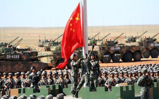 Готовы к атаке: Пентагон рассекретил зловещие планы Китая