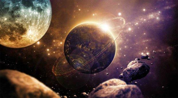 У Місяць врізався величезний метеорит: фото масштабного вибуху