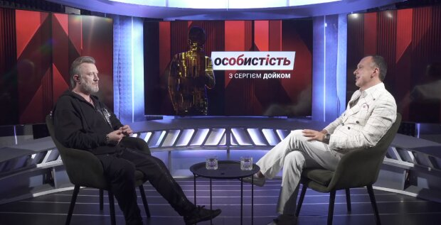 Максим Тимошенко, скриншот видео