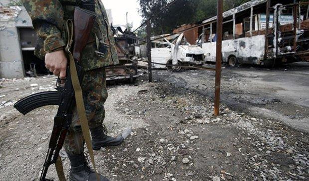 На Донбассе нашли останки более 560 бойцов АТО