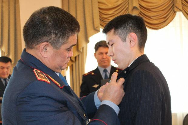 Темірлан Кадауов, фото: прес-служба ДП Алмати