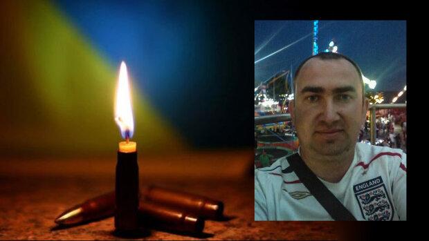 Бродовский Богдан, фото с фейсбук