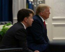 Трамп и Зеленский, фото - Гордон