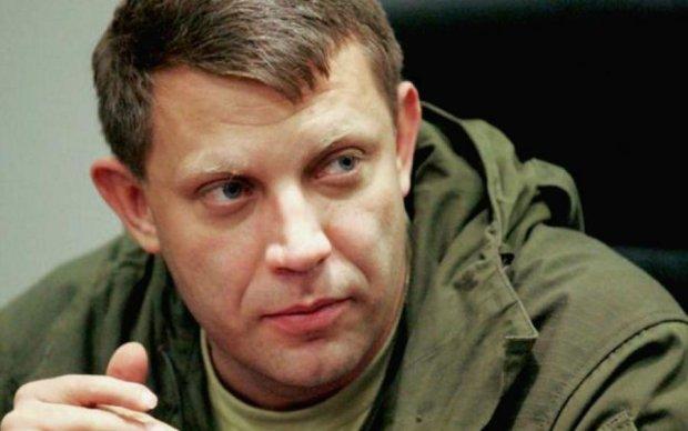 Реинтеграция Донбасса вызвала паническую атаку у Захарченко