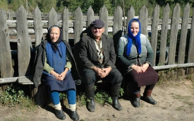 пенсіонери, фото Всеукраїнська асоціація пенсіонерів