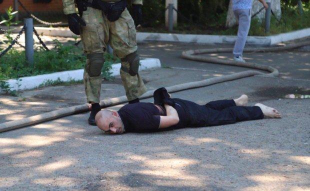 Повстання у одеській колонії: ув'язнені, що залишилися, жорстоко поплатилися за втікачів