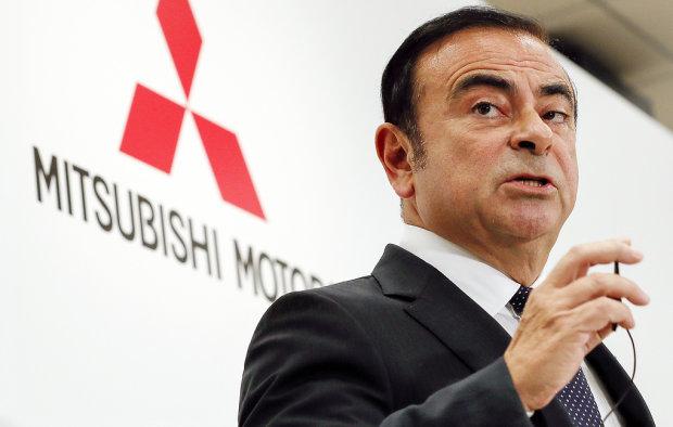 """Топ-менеджер Nissan """"купил"""" свободу за космическую сумму"""