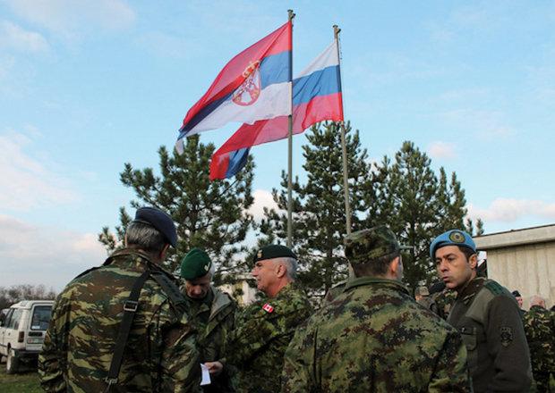 Сербії кінець: косівський спецназ готовий вести війну