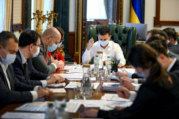 Володимир Зеленський - фото Офісу президента України