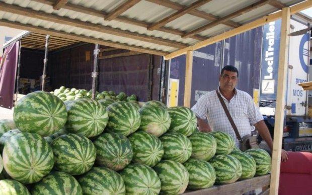Украинцам на заметку: что будет с ценами на арбузы