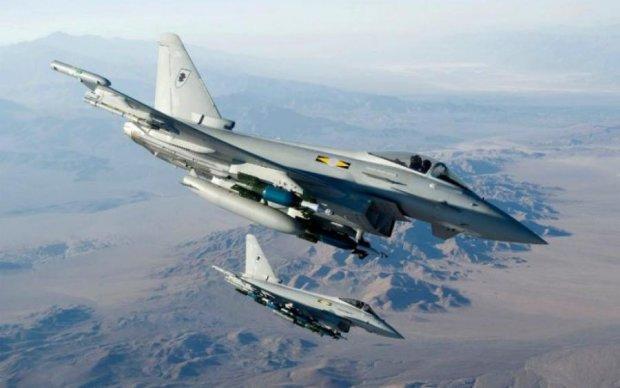 Путін дограється: Британія екстрено підняла перехоплювачі в повітря