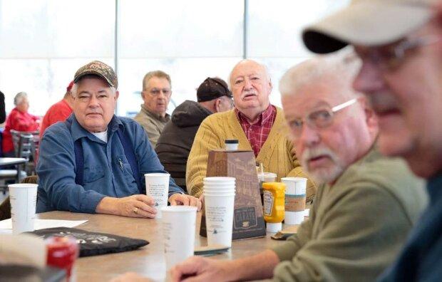 В 2020 году на надбавку к пенсии могут рассчитывать лишь некоторые пенсионеры