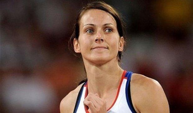 Британська спортсменка розбила телевізор після пенальті Мессі
