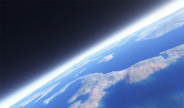 Земля катастрофически теряет кислород
