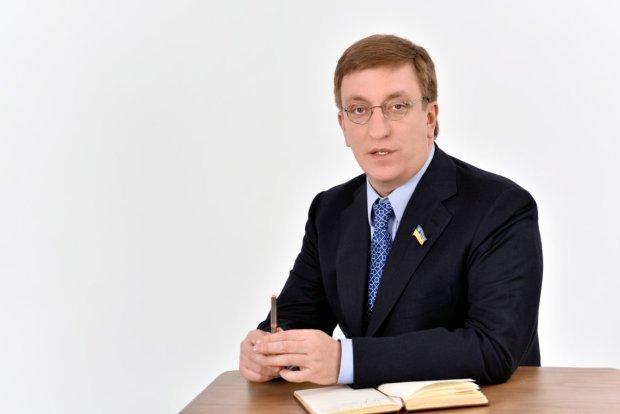 Зеленский назначил Бухарева главой разведки: имеет медали от ФСБ