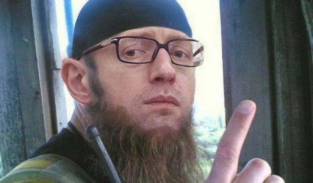 У Чечні масово затримують молодь за бороди