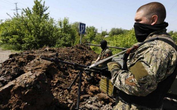 """Путінських найманців """"депортували"""" з Донбасу"""