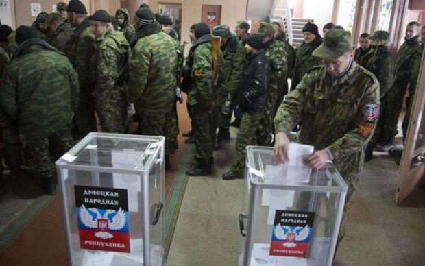 """Окупанти скасували """"вибори"""" на Донбасі: що відомо"""